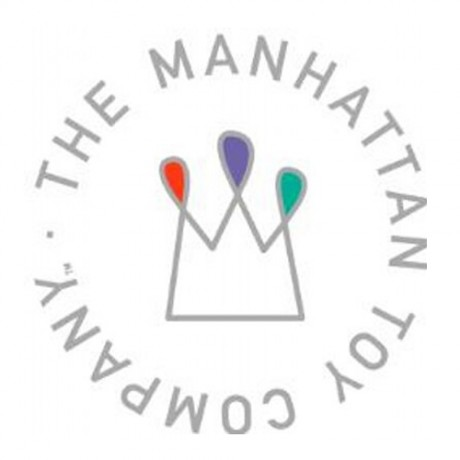 Manhattan-toy