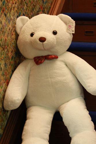 ตุ๊กตาหมี ราคาถูก ตุ๊กตาหมีตัวใหญ่ ตุ๊กตาตัวใหญ่ ตุ๊กตาหมีตัวใหญ่ ราคาถูก Jinpiin