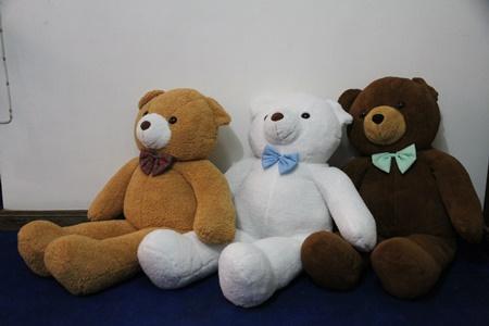 ตุ๊กตาหมีตัวใหญ่ ราคาถูกตุ๊กตาหมีตัวใหญ่ ตุ๊กตาตัวใหญ่ ตุ๊กตาหมี ราคาถูก jinpiin