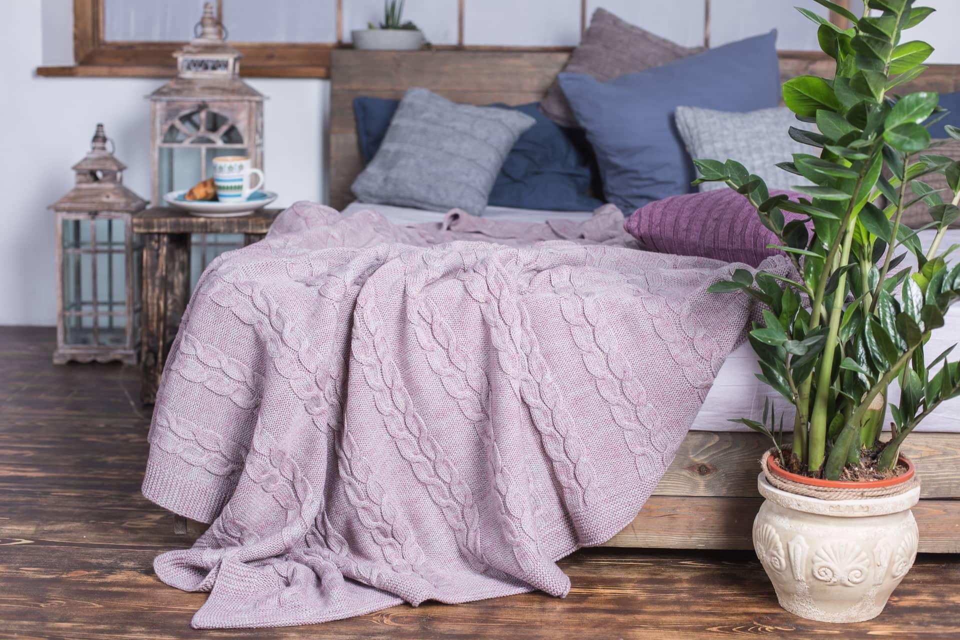 การใช้งานหมอนผ้าห่มที่หลากหลาย